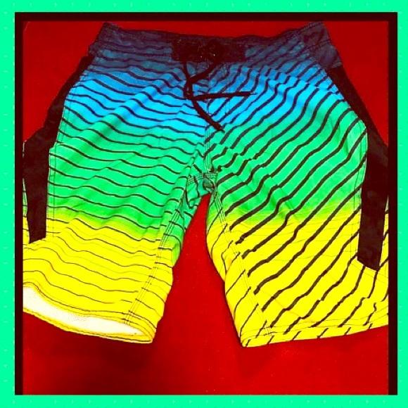 U.S. Apparel Other - Men's Board Shorts